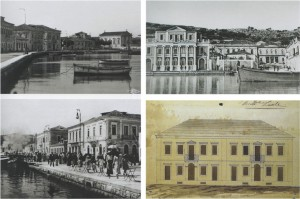 Old photos of Argostoli